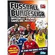 Bundesliga 2011/2012 Stickerbox mit 50 Tüten