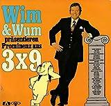Wim & Wum präsentieren Prominenz aus 3 x 9