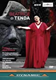 Bellini: Beatrice di Tenda (2010) [DVD] [Alemania]