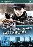 GSI - Spezialeinheit Göteborg 3: Im Fadenkreuz [Alemania] [DVD]