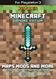 Xploder Minecraft Diamond Edition (PS3)