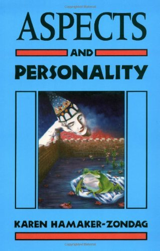 Aspects and Personality by Karen Hamaker-Zondag (1990-05-01)