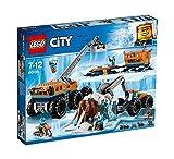 City Lego 60195 - Mobile Arktis Forschungsstation