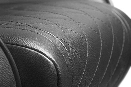 Drift DR450BK – Silla para juegos, color negro