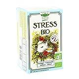 Romon Nature - Stress 20 sachets Bio - Vendu par pièce - Livraison Gratuit en France