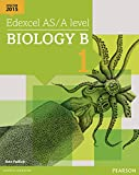 Edexcel AS/A level Biology B Student Book 1 + ActiveBook (Edexcel GCE Science 2015)