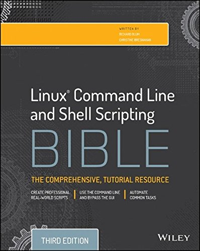 linux-command-line-and-shell-scripting-bible-website