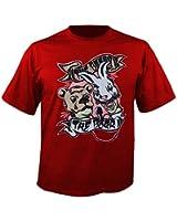 THE BUNNY THE BEAR - Soul - T-Shirt