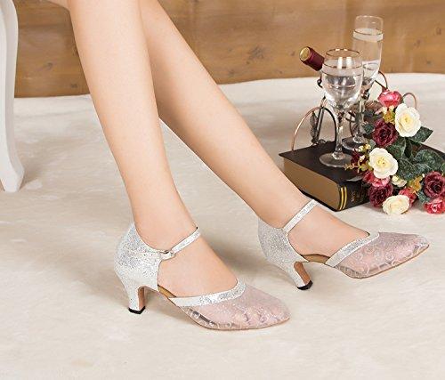 Minitoo - Ballroom donna Argento (argento)