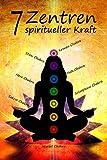 Espiritualidad - Los Siete Chakras Fotomural Autoadhesivo (180 x 120cm)