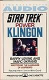 Star Trek: Power Klingon