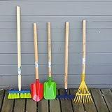 Kinder Gartengeräte Kindergartengeräte 1 von 8