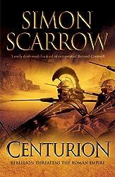 Centurion (Eagles of the Empire 8) by Simon Scarrow (2008-03-06)