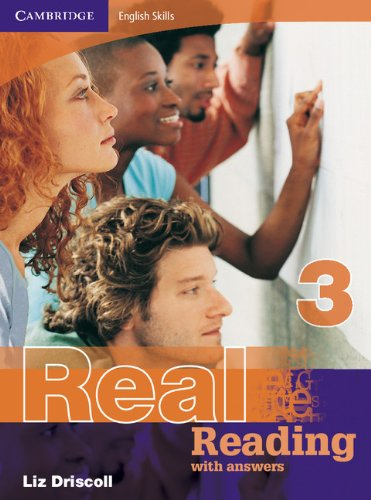 Cambridge English Skills Real Reading 3 with answers: With Answers Level 3