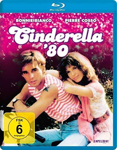 Cinderella '80  (DDR-Synchronisation) [Blu-ray]