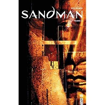 Sandman - volume 2