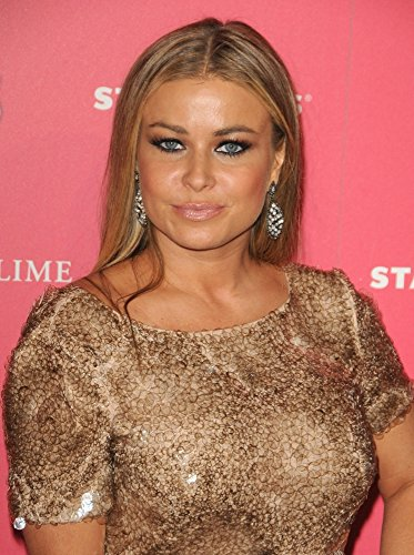 Carmen Electra At Arrivals For Us Weekly Hot Hollywood Style 2011 Party Photo Print (40,64 x 50,80 cm)