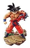 Unbekannt Megahouse Dragon Ball Super: Gedenk-Statue dracap 01: Son Goku PVC Figur