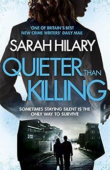 Quieter Than Killing (D.I. Marnie Rome 4) by [Hilary, Sarah]