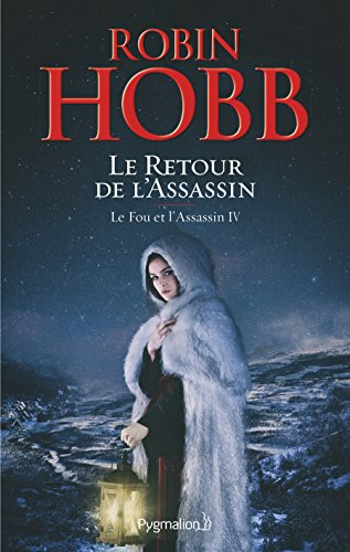 Le Fou et l'Assassin (4) : Le retour de l'assassin