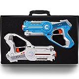 Laser Tag Set for Kids Multiplayer 2 Pack
