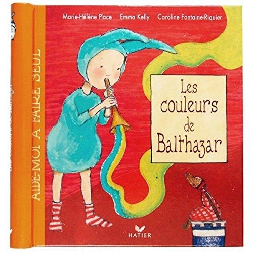 Les couleurs de Balthazar