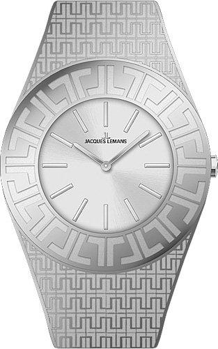 Jacques Lemans Vedette 1-1478B Ladies Metal Bracelet Watch
