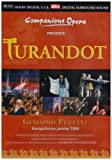 Turandot : opéra en 3 actes |