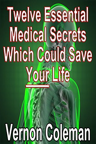 colemans-laws-twelve-essential-medical-secrets-which-could-save-your-life