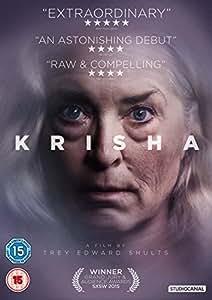 Krisha [Edizione: Regno Unito] [Edizione: Regno Unito]
