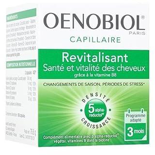 OENOBIOL - Oenobiol Revitalisant Capillaire 180 capsules