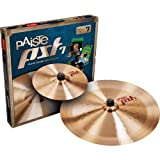 Paiste PST 7 Effect Set - 10'' Splash + 18'' China