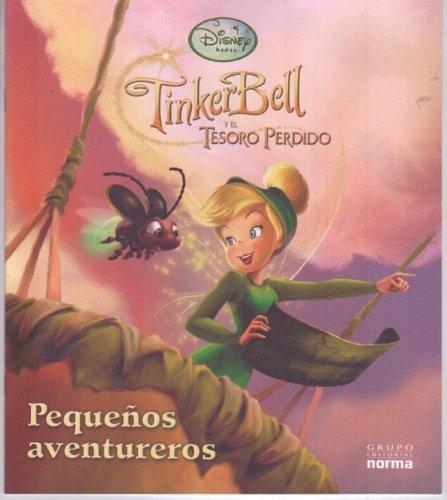 Pequenos aventureros/ Little Adventurers (Hadas/ Fairies)