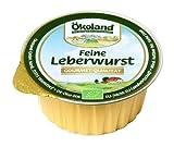 ÖKOLAND Leberwurst fein