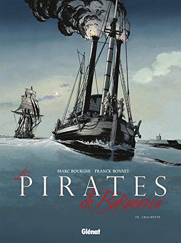 Les Pirates de Barataria - Tome 09: Chalmette