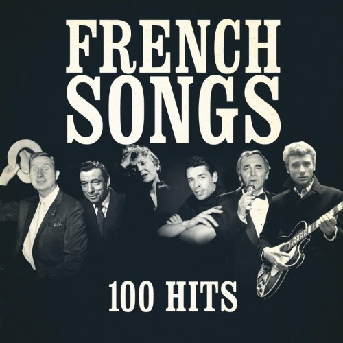 French Songs (100 Hits)