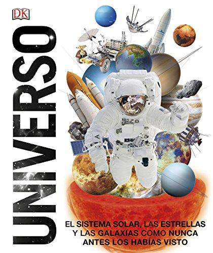Universo (CONOCIMIENTO) por Varios autores