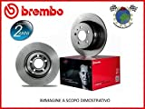 BRECO BB09.B461.10 D.FR.ANT.LAND CRUISER