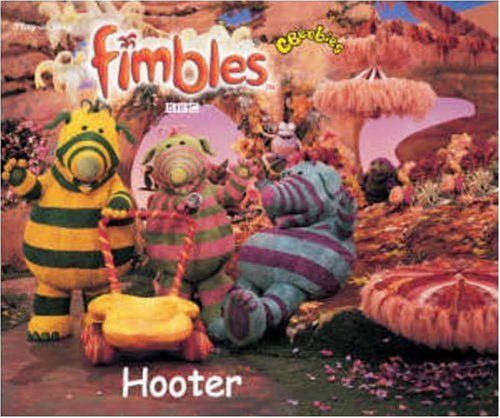Fimbles: Sound Book: Hooter (board)