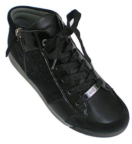 Ara 12-44477 Rom-STF donna Sneaker numero di scarpe UK 6 ( EU 39 )