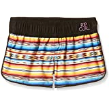 Rip Curl Girl's Board Shorts Mexican Stripes