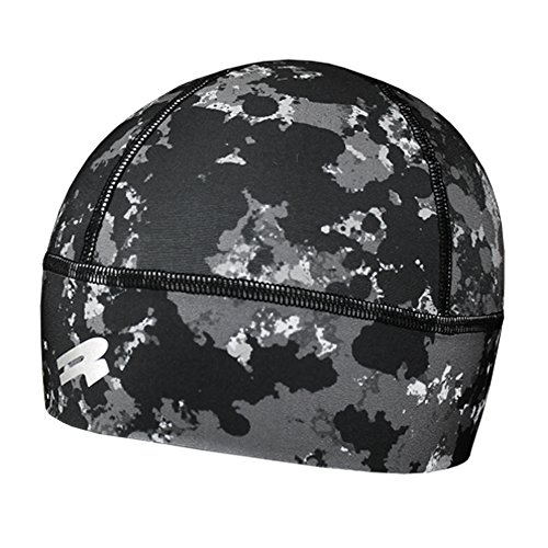 ROUGH RADICAL leichte Funktionsmütze Laufmütze FURIOUS CAP (schwarz)