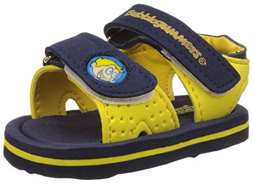 Bubblegummers Girl's Mady Blue Espadrille Flats - 4 kids UK/India (22 EU) (19099)  available at amazon for Rs.89