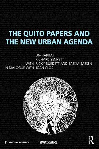 The Quito Papers and the New Urban Agenda (English Edition ...