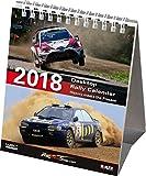 2018 Desktop Rally Calendar: History meets the Present