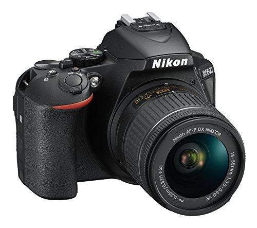 Nikon D5600 Kit Test - 5