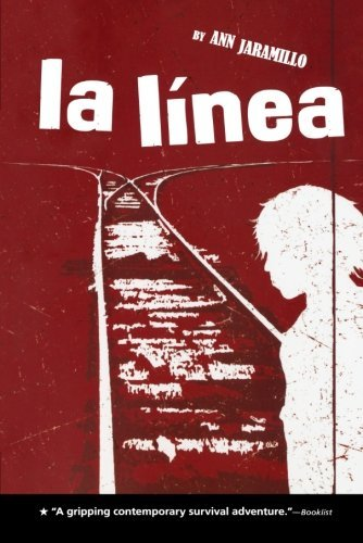 La Linea: A Novel by Ann Jaramillo (2008-07-22)