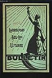 LARRESSORE / BEL-LOC / USTARITZ - BULLETIN DE L'ASSOCIATION DES ANCIENS ELEVES 1962.