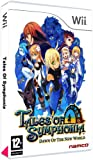 Cheapest Tales Of Symphonia: Dawn Of The New World on Nintendo Wii