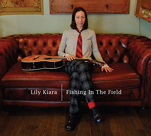 Lily Zip (Fishing in the Field)
